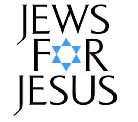 Jews for Jesus logo